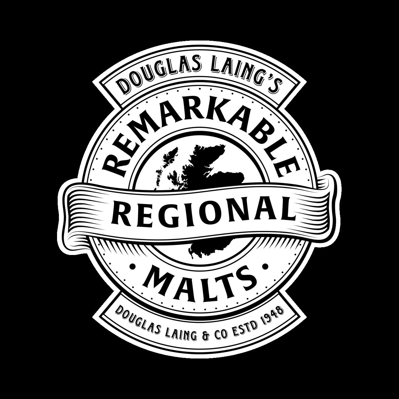 REMARKABLE REGIONAL MALTS